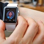 Apple entretient le mystère sur le succès de sa montre