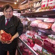 Christian Le Lann, maître boucher : «Il faut redonner sa noblesse à la viande française»