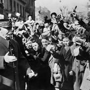 Les expressions favorites des politiques : «Les heures sombres de l'histoire»