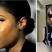 Nicki Minaj s'énerve sur Twitter... Taylor Swift lui répond