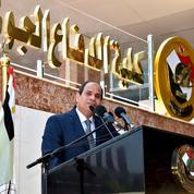 Rallié à Daech, un ancien militaire menace l'Égypte