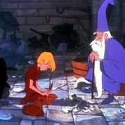 Merlin l'enchanteur revisité par le scénariste de Game of Thrones