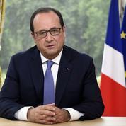 Hollande attaqué par l'opposition sur ses comptes de campagne brouillons