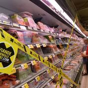 Hausse des prix du porc et du bœuf: le médiateur dédouane les distributeurs