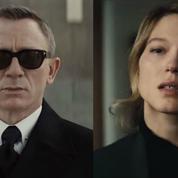 Les dix moments-clefs de la bande-annonce de Spectre, le prochain James Bond