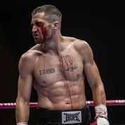 La Rage au ventre : la revanche d'un boxeur déchu