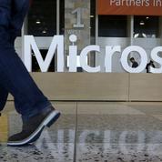 Microsoft paie lourdement le rachat des mobiles de Nokia