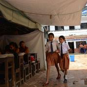 Népal: les enfants et les orphelins restent vulnérables aux trafics