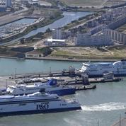 Le gouvernement préconise la liquidation de la scop SeaFrance