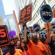 New York impose une augmentation de 71% du salaire minimum dans la restauration rapide