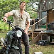 Jurassic World troisième film le plus rentable de l'histoire
