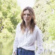 Au bois de Boulogne avec Clare Waight Keller, styliste de Chloé