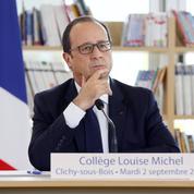Les enseignants et François Hollande: le grand divorce