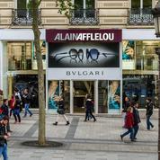 Afflelou rachète Optical Discount