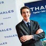 Thales a retrouvé une dynamique de croissance