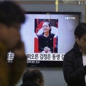 La soeur de Kim Jong-un devient la femme la plus puissante de Corée du Nord