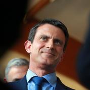 Manuel Valls, Lévi- Strauss et la guerre de civilisation