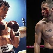 La Rage au ventre ,Ragging Bull ,Rocky... La boxe au cinéma