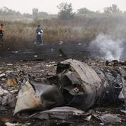 Crash du MH17: toute la lumière doit être faite