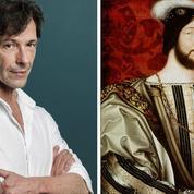FrançoisIer, la légende des siècles