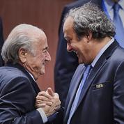Michel Platini, personnalité la plus influente du monde du football