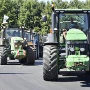 Éleveurs : de nouveaux blocages prévus en Mayenne ce lundi