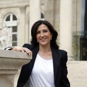 Assemblée: les confidences de la vice-présidente Sandrine Mazetier