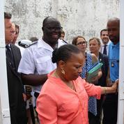 Baisse du nombre de détenus : la conséquence de la politique pénale de Taubira