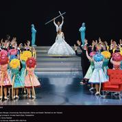 Bayreuth: Lohengrin gagne la bataille des cœurs