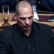 Comment Varoufakis préparait secrètement un retour à la drachme