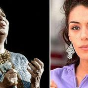 Sofia Essaïdi incarnera la diva égyptienne Oum Kalsoum
