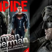 Batman V Superman : un Ben Affleck tout en muscles