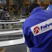 Faiveley Transport repris à prix d'or par un rival américain