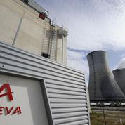Areva résiste encore à la pression de l'État et d'EDF