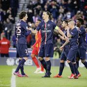 Accrochage avec Ibrahimovic, Rabiot assure que «tout est rentré dans l'ordre»