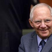 Si Schäuble part, embauchons-le en France