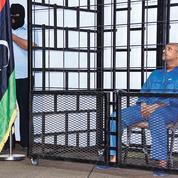 Libye: le fils de Kadhafi condamné à mort
