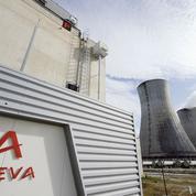 Accord à l'arraché entre Areva et EDF