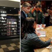 50 Nuances de Grey :la ruée dans les librairies bat son plein