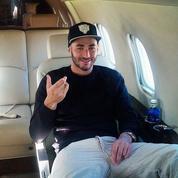 La réponse de Benzema à la rumeur l'envoyant à Arsenal
