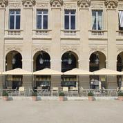 Les 5 restaurants ouverts en août à Paris