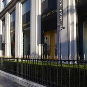 Louis Vuitton: les ressorts d'une accélération surprise