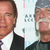 WWE 2K16 : Arnold Schwarzenegger remplace Hulk Hogan