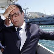 Baisse du chômage : la promesse de François Hollande qui n'engage à rien
