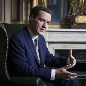 La croissance britannique deux fois plus forte qu'en France
