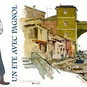 Un été avec Pagnol: César, le taulier du Vieux-Port