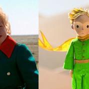 Les 1001 visages du Petit Prince avant le film de Mark Osborne