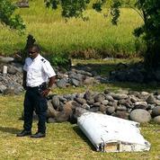 MH370 : un débris d'avion retrouvé à la Réunion relance le mystère