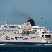 Le conflit MyFerryLink contribue aux intrusions dans le tunnel
