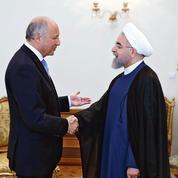 La réconciliation entre la France et l'Iran est scellée